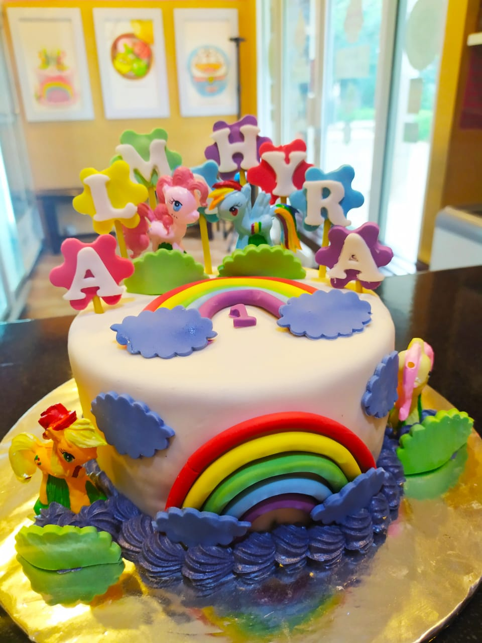 Toko Kue Ultah Bogor Toko Kue Ulang Tahun Anak Kuda Poni Kota Bogor